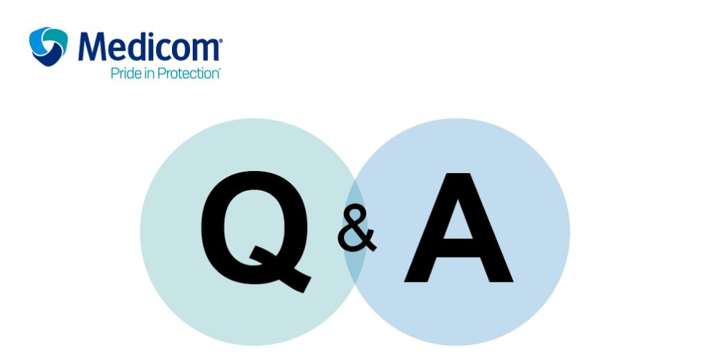 Medicom Q&A